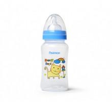 Бутылочка для кормления с широким горлышком Fissman 300 мл 6890