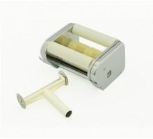 Насадка на машинку для раскатки теста для лепки квадратных равиоли Fissman