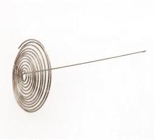 Спиральный фильтр в носик чайника Fissman 4 х 4,5 см