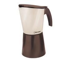 Гейзерная кофеварка RONDELL Mocco & Latte RDA-738