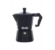 Гейзерная кофеварка RINGEL Barista на 3 чашки  RG-12100-3