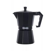 Гейзерная кофеварка RINGEL Barista на 6 чашек
