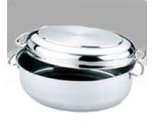 Двойная овальная сковорода 1103259