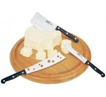 Набор ножей для сыра Round[ бакелитовая ручка ] 4 пр 1304014
