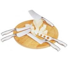 Набор для сыра Multi: доска и 5 ножей 1306155