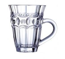 Набор CD'A DIAMAX ALLURE /6х160мл чашек для чая