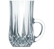 Набор CD'A DIAMAX LONGCHAMP /6х140мл чашек для чая