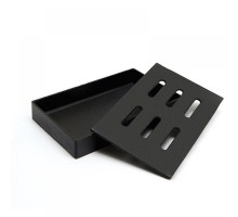 Чугунная коробка копчения GrillPro 00150