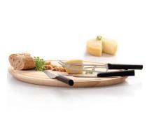 Набор ножей для сыра BergHOFF Eclipse 4 предм. 3700234