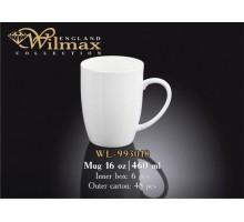 Кружка Wilmax 460 мл