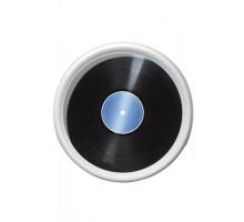 Круглый поднос ROTATION Vinyl