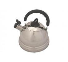FISSMAN 5925 Чайник для кипячения воды DEMDEU 2,3 л