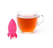 FISSMAN 7393 Ситечко для заваривания чая РАКЕТА