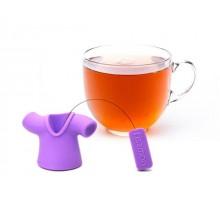FISSMAN 7390 Ситечко для заваривания чая МАЙКА