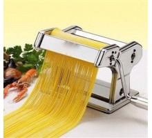 Лапшерезка тестораскатка Pasta Machina Giakoma G-1181