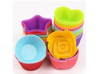 Преимущества и особенности силиконовых форм для выпечки
