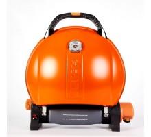 Газовый гриль O-GRILL 800T Orange